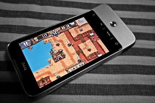 6/365 Guns'n Glory juego para Android