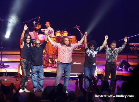 Konsert 40 Tahun Bagaikan Bermimpi