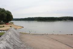 Vue du Ct de la Digue 2 (villesdefrance) Tags: france lac vosges etang epinal bouzey sanchey chaumousey