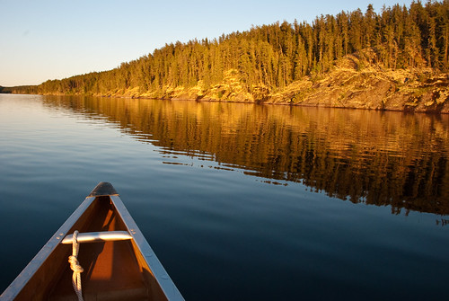 M.H. Lake