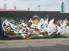 Pose, Ohde (graffluvr) Tags: art minnesota pose graffiti graf cities minneapolis twin mpls tc msk twincities graff aerosol 2008 mn d30 aerosolart graffitiart 612 ohde