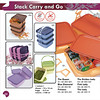 Stack Carry and Go; Rp.178.000,-