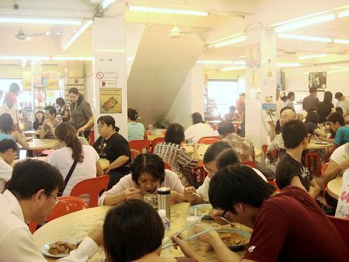 Restaurant Kwai Sun , Subang SS15 2