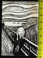 Munch - L'urlo (cepatrimagnet) Tags: scream munch magnet grito crit fridgemagnet cri schreeuw urlo calamita skrik schrei krik krzyk huuto skriket skriet крик çığlık 叫び κραυγή skriget الصرخة جیغ kliedziens karje ópið výkřik