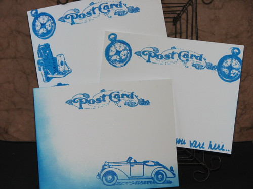 QKD - Get Inked Kit - Aug 10 - Ink Stained Roni 012