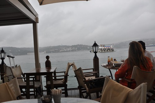 Assk Cafe - Estambul