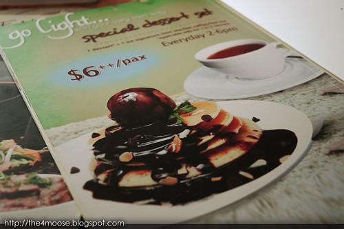 Lenas - Special Dessert Set