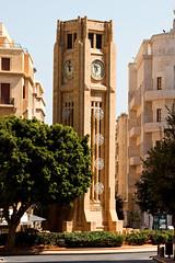 place de l'etoile (ion-bogdan dumitrescu) Tags: lebanon downtown clocktower beirut rolex bitzi placedeletoile mg5879 ibdp gettyvacation2010 ibdpro wwwibdpro ionbogdandumitrescuphotography