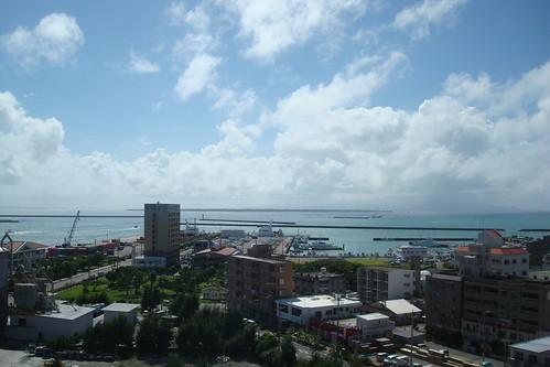 View @ ベッセルホテル石垣島