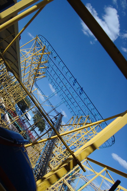 coaster 1