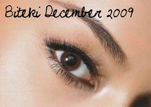 Biteki Dec 2009