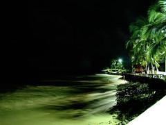 mar.a.noite (...anna christina...) Tags: praia nature brasil natureza annachristina annachristinaoliveira