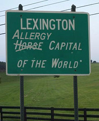 Lexington, KY Allergy