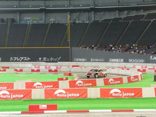 Rally Japan 2010