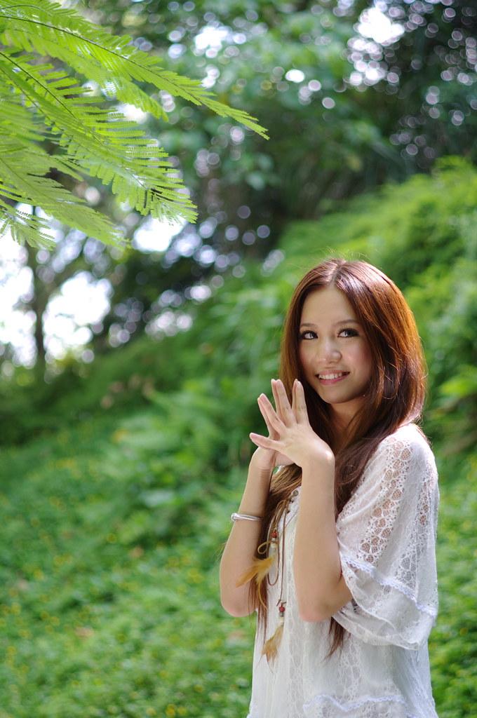 9/12  Sunny in 士林官邸