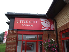 Popham Little Chef