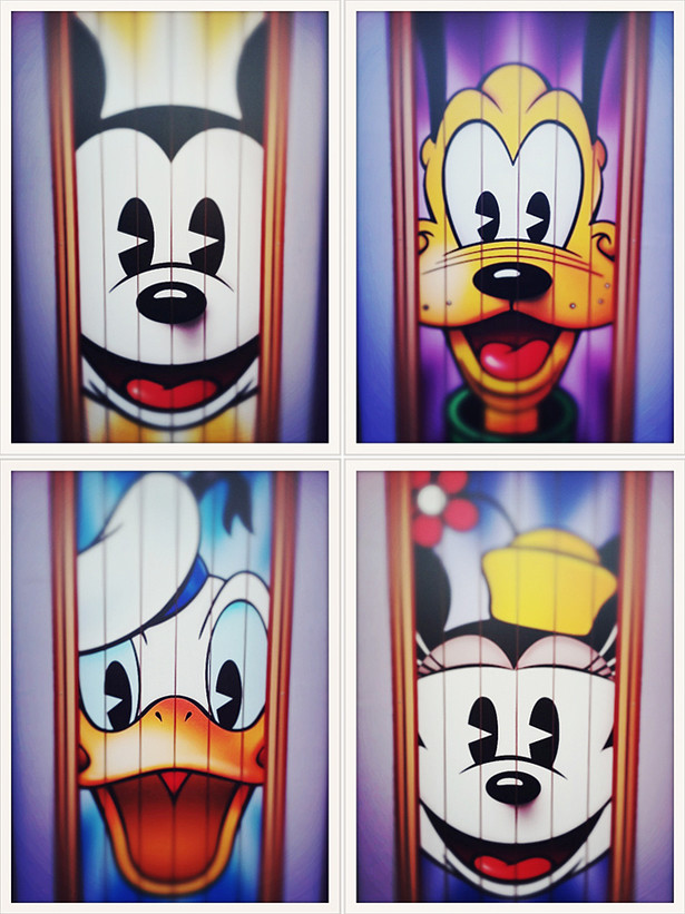 mickeyfriends