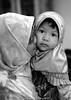 Innocent (mr_fairuz) Tags: baby cute love girl model eyes kiss child bright islam innocent muslimah budak mata kasih sayang islamic perempuan 2010 endless syawal kecil fairuz tudung 1431 jilbab kerudung zilzal bersinar syiar