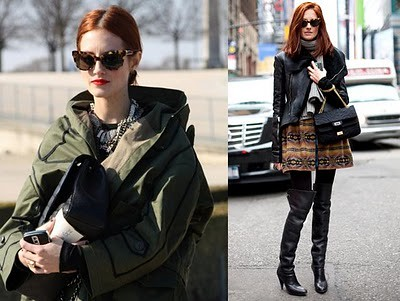 Taylor Tomasi Hill - Style and Accessories Director, US Marie Claire