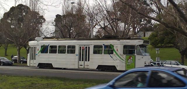 Z1 tram