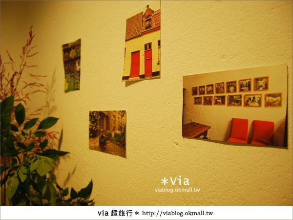 【東區下午茶】台北東區日式雜貨風~HANA2店28