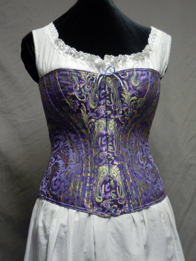 9e7de55054 Period Corsets® Santa Fe Tales of Hoffmann (28) (Period Corsets distinctive  historic