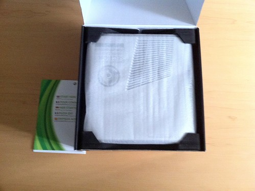 Halo Reach Xbox 360 Unboxing