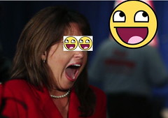 Christine O'Donnell WINS!