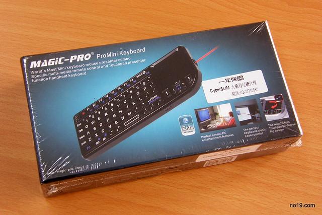 MAGic-Pro Pro-mini - P9143102