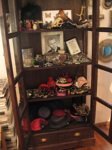 organized closet 3