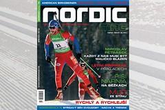 NORDIC 14 - březen 2010