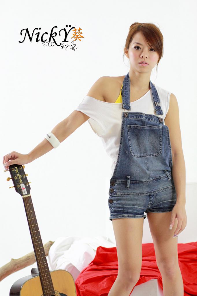 【小葵】棚拍Vol-1