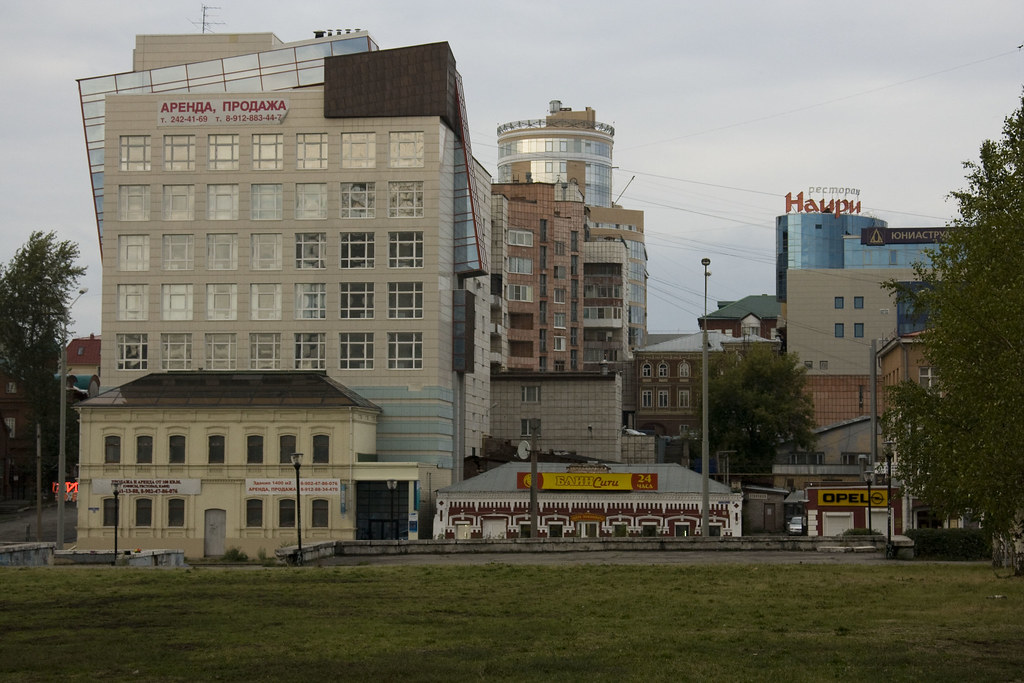 фото: г. Пермь 2010