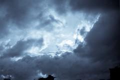 {day five} (Naishal_9) Tags: cloud photography days 365