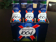 Kronenbourg 1664 Six Pack