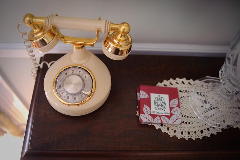 Day 343- Rotary Phone
