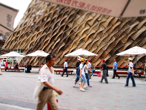 中國 > 上海