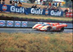 24 heures du Mans 1970 (ZANTAFIO56) Tags: salzburg k sport hans du course mans richard porsche 24 1970 kg distance technique goodyear 917 1er f12 pneus moteur herrmann heures attwood pilotes cm3 4608 catégorie résultats 4494 n°23