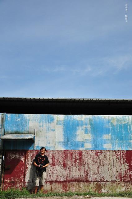 Len的藍天