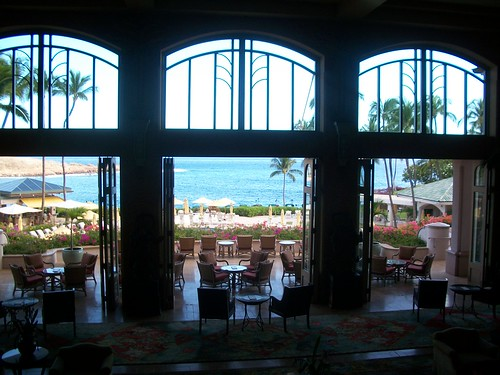 Four Seasons Manele Bay View