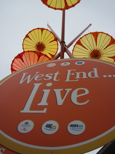 West End Live
