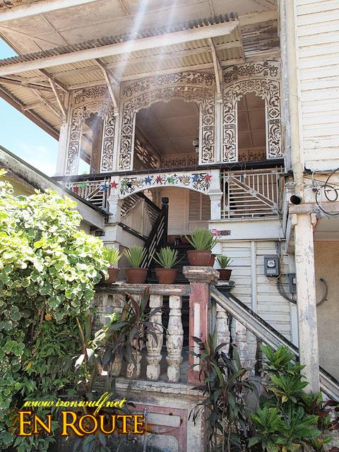 Adarna House Caida