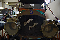 Tehniki muzej v Bistri (selecshine) Tags: cars museum vintage technology slovenia oldtimer slovenija mechanics avto technicalmuseum bistra dedionbouton tehnologija avtomobil tehnikimuzej