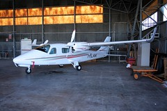 Tecnam P2006T (_ Night Flier _) Tags: airplane aviation propeller aeronautic multiengine tecnam p2006t iflaa