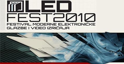 LED Fest 2010 karlovac