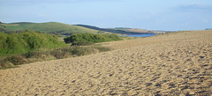 Chesil Beach at Abbotsbury