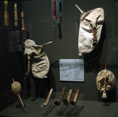TSABOUNA-GAIDA (bagpipes)