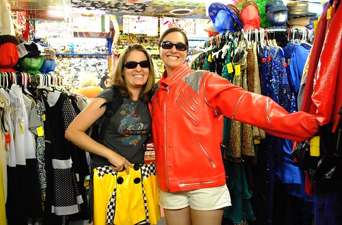 Costume Store!