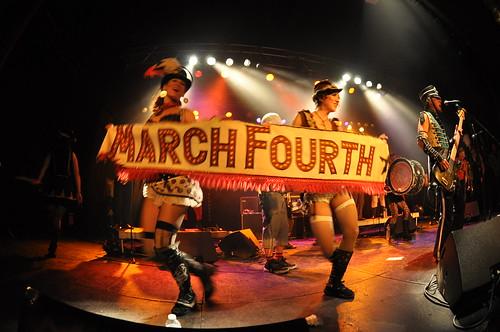 March Fourth by Pirlouiiiit 18092010