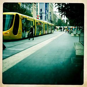 Melbourne Spring Getaway